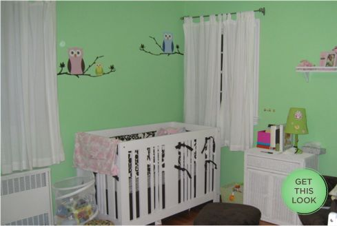 17 Best Ideas About Owl Themed Nursery On Pinterest Owl