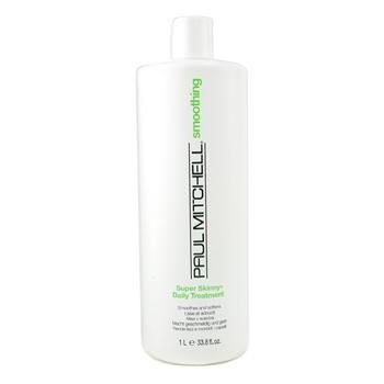 Super Skinny Daily Treatment ( Smoothes and Softens ) - Paul Mitchell - Smoothing - 1000ml/33.8oz *** To view further for this item, visit the image link.
