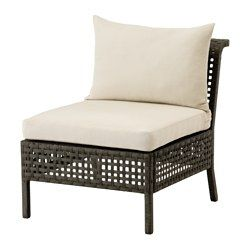 Seats and lounge furniture for a comfortable patio - IKEA