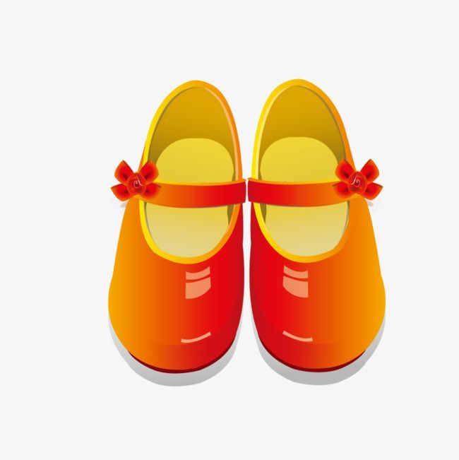 Cartoon Kids Shoes Cartoon Vector Kids Vector Shoes Vector Png And Vector With Transparent Kids Shoes Shoes Vector Kid Shoes