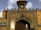 Shah Abdol-Azim Shrine