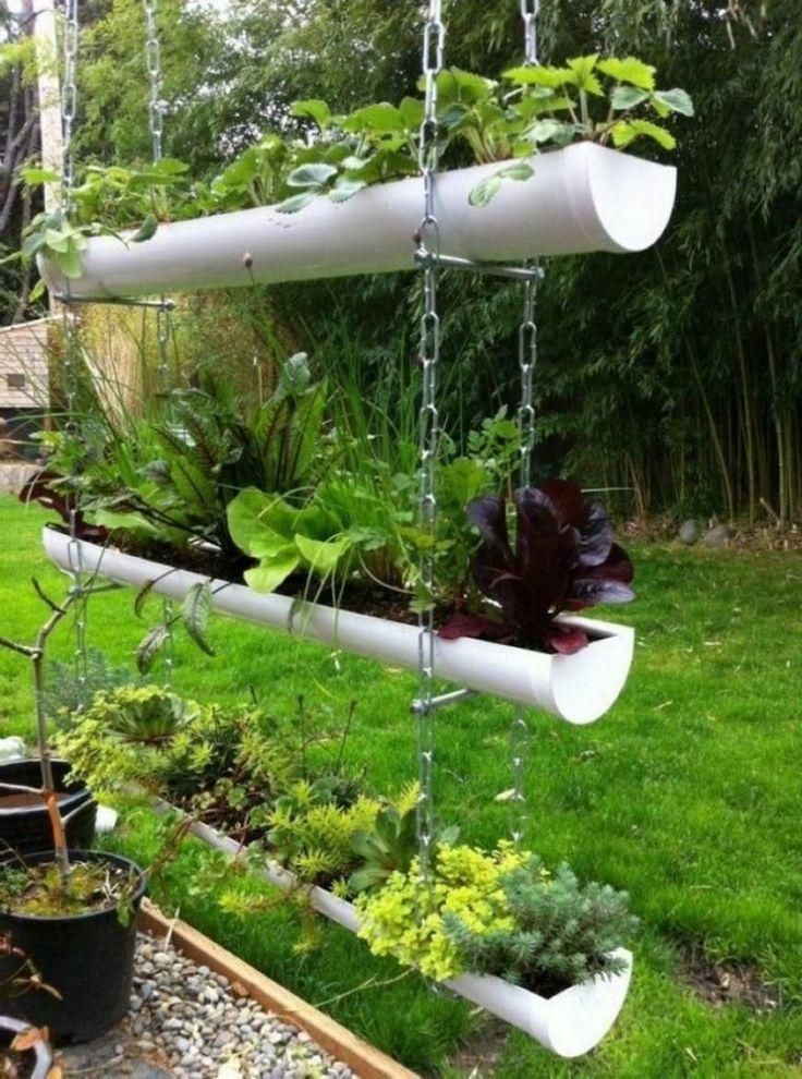 46+ Awesome Vertical Garden Design Ideas