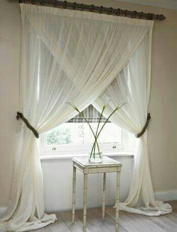 99 best beautiful creative curtains images on pinterest