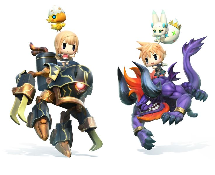 World of Final Fantasy is out now - we sat down with the appropriately named director, Hiroki Chiba, to talk about everything from the importance of Active Time Battles, to his love of Yuna.