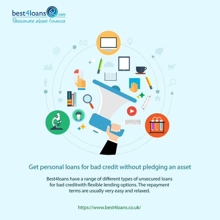 If you find yourself stuck under heavy debts, consolidation loans can be the best option for you. We also have poor credit loans for when it's tough to get a loan. https://www.best4loans.co.uk/Consolidation/