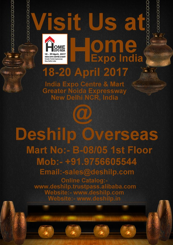 Home Expo India 2017