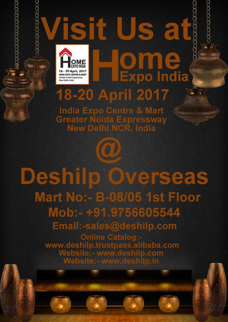 Home Expo India 2017