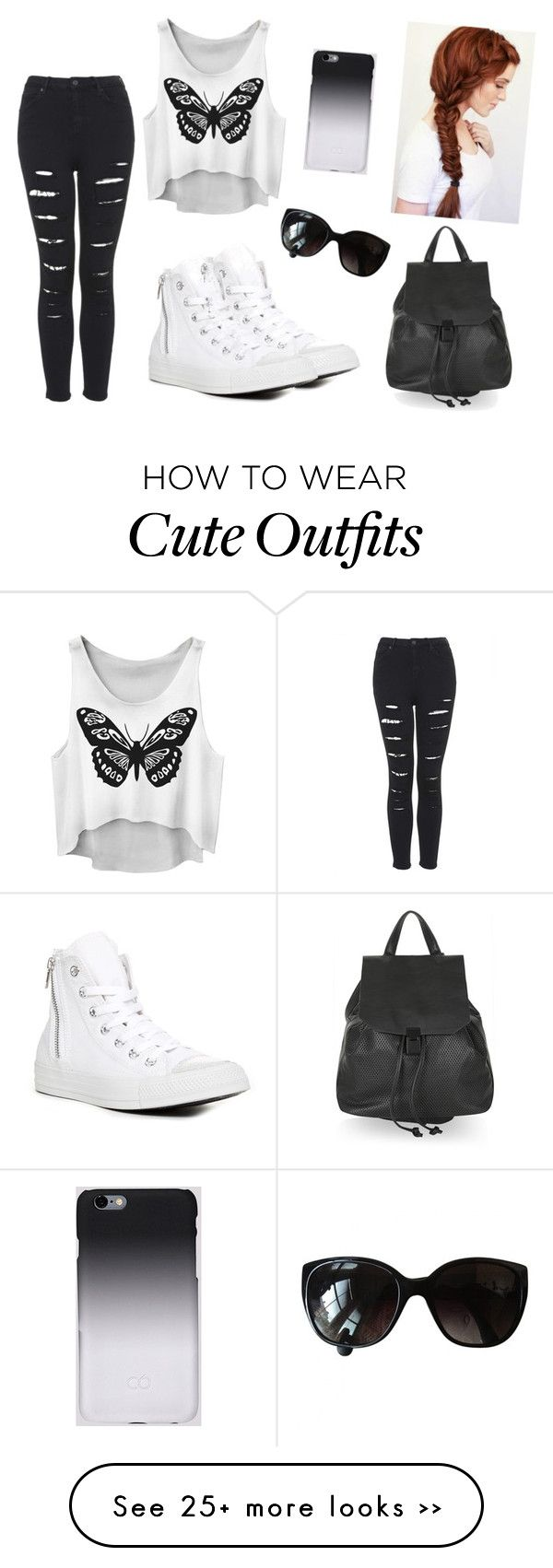 """""""Outfit #10"""" by catytomlinson95 on Polyvore"""