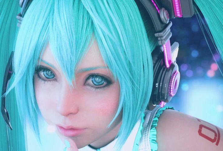 Yamaha Releases American English Vocaloid Software Akihabaranews Akihabaranews American English Releases Software Vocaloid Y Hatsune Miku Hatsune Miku