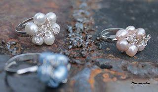 Ring from Miia-smycken