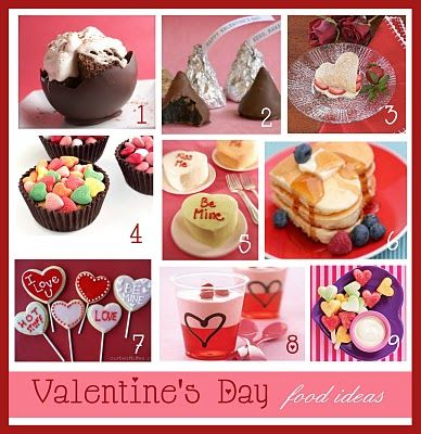 Best 25 valentine food ideas ideas on pinterest for Good valentines day meal ideas