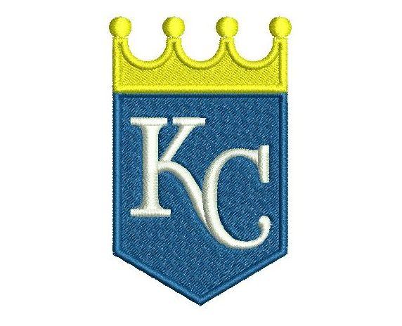 "Kansas City Royals embroidery designs. Kansas City Royals Logo. Formats: CSD, DST, EXP, HUS, JEF, PES, SHV, VIP, XXX, VP3,   Sizes:   1.60x2.51"", 2.39x3.76"", 3.17x5.02"".    Price 2.50$   Contacts: provokator04@rambler.ru"