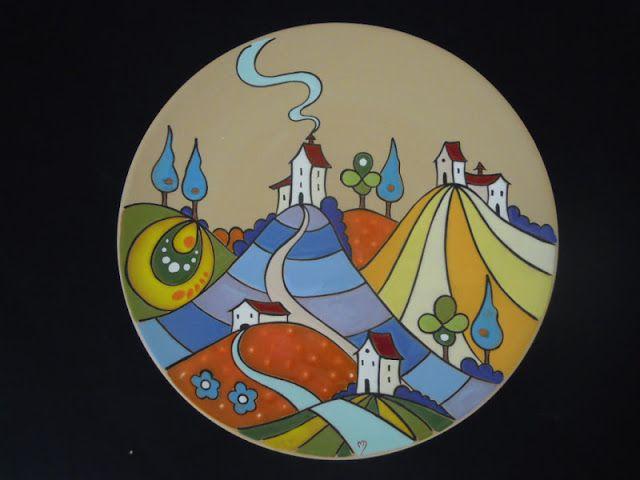 ceramica come mestiere: agosto 2012