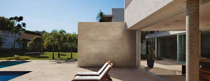 Rivestimenti per esterni (Foto 18/40) | Design Mag