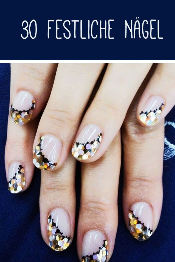 die besten 17 bilder zu nailart pimp your nails auf pinterest nagellack kunst. Black Bedroom Furniture Sets. Home Design Ideas