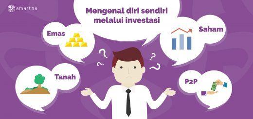 Tabungan Masa Depan dengan Investasi Langsung dan Tidak Langsung