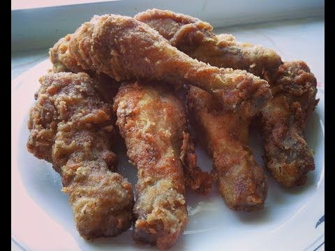 Popular Recipe | KFC Style Fried Chicken