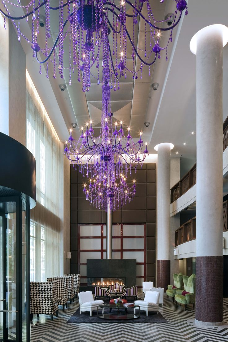 contemporary hotels nyc - Google Search