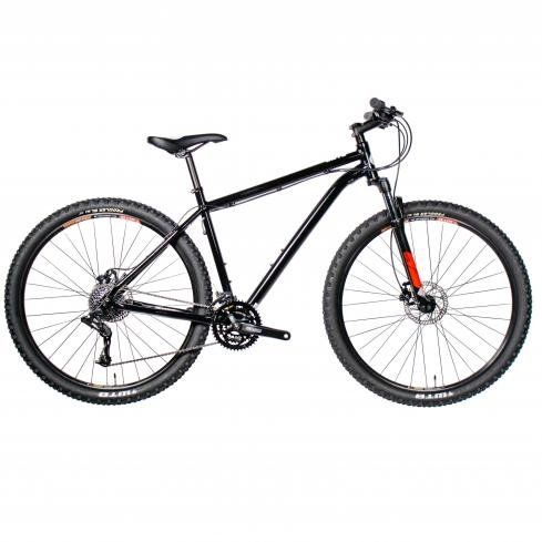 Special Offers - BAMF Grappler 29er Mountain Bike  Black 16 - In stock & Free Shipping. You can save more money! Check It (April 06 2016 at 04:19AM) >> http://cruiserbikeswm.net/bamf-grappler-29er-mountain-bike-black-16/