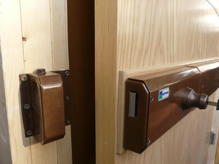 Most Secure Locks For Doors