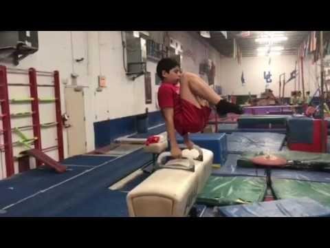 Yin Alvarez Developed skills for Manna - YouTube
