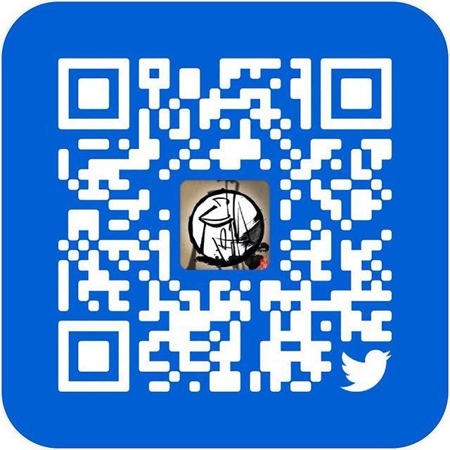 També pots visitar-nos a #twitter si escaneiges aquest codi #QR o a través de l'enllaç http://www.twitter.com/xarxadelport  T'HI ESPEREM🙌  #xarxadelport #botiguerscambrils #hostaleriacambrils #cambrilsturisme #cambrilspromocio #xarxadelportcambrils #ViuCambrils #NadalCambrils  #igerscambrils #cambrils #cambrilsfornia