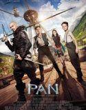 Pan (2015) Türkçe Dublaj Altyazılı HD Film İzle