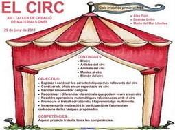 alexandria: Biblioteca de materials per a les PDI | El Circ | Scoop.it