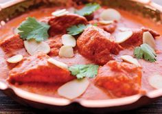 Butter Chicken Thermomix - skinnymixers