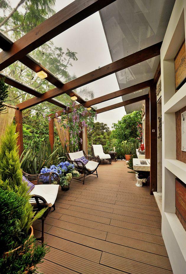 5 Decks to Inspire Your Outdoor Oasis