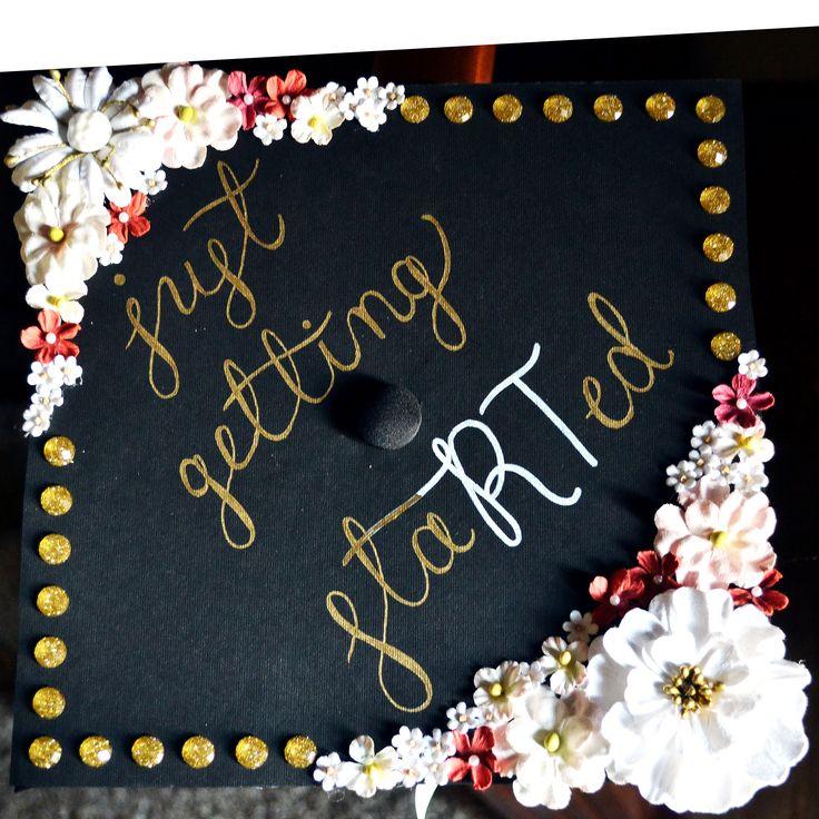 Graduation Cap for Respiratory Therapy! #RRT #Respiratory #Graduation #GraduationCap