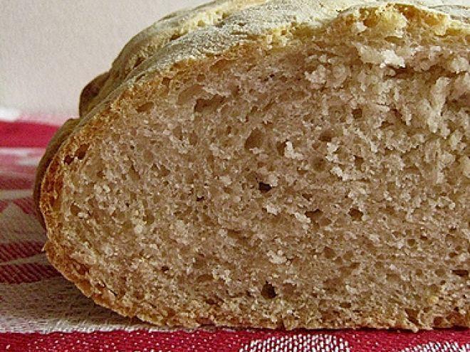 Il pane toscano delle simili con solo rinfresco di lievito madre, Ricetta da Arietta - Petitchef