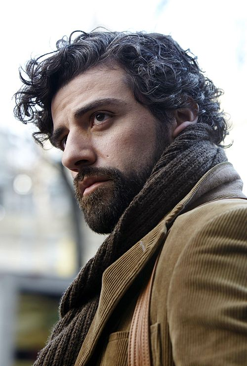 """""""When I'm creating a character, I don't see it so much as playing someone else as just playing a specific part of myself under certain circumstances."""" ~ Oscar Isaac"""