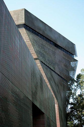 de young museum, designed by herzog & demeuron. golden gate park, san fransisco