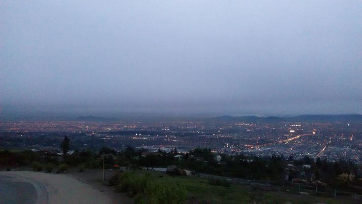 Peñalolen Chile