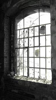 Antike Fenster, alte Fabrikfenster sowie historische Gussfenster und alte Holzfenster
