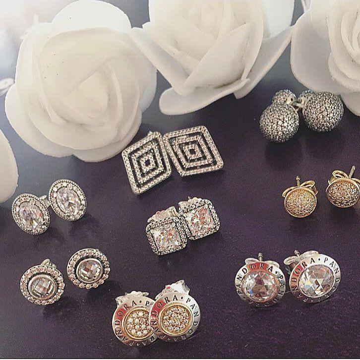 Pandora Clip On Earrings: Best 25+ Pandora Earrings Ideas On Pinterest