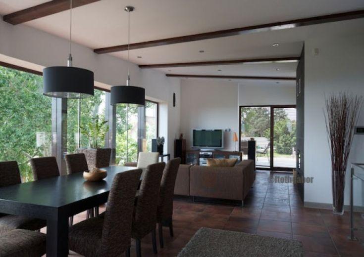 Minimal style interior Családi ház eladó Diósdliget 260 m² - HomeHunters - Ingatlanok