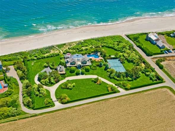 David Tepper to Tear Down $43.5 Million Hamptons Mansion | Pricey Pads