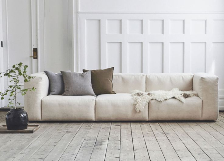 The Est Edit: Statement Sofas