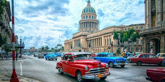 Туры на Кубу https://tourakademy.ru/tours-america/tours-cuba  Туры на Кубу острове свободы готовы предложить своим гостям природу невероятной красоты, бесконечное множество великих колониальных достопримечательностей, превосходную прибрежную зону, оригинальную кухню и знаменитые кубинские сигары. Здесь можно в полной мере ощутить все прелести карибской экзотики и мгновенно оказаться в революционном антураже. Среди туристов, выбирающих для туры на Кубу, есть…