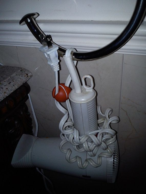 1000 Images About Dryer Amp Curler Storage On Pinterest