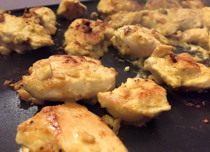 Tienes que preparar el pollo así porque está buenísimo. Nos lo garantizan desde el blog FRAN IS IN THE KITCHEN.