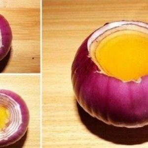 Scobeste o ceapa rosie si umple-o cu miere de albine. Se lasa la macerat 8 ore, dupa care... - Dr.Online