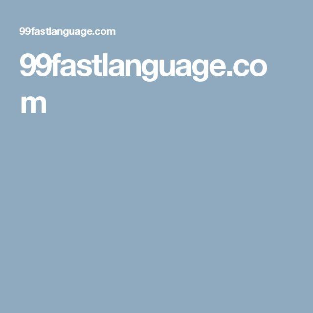 99fastlanguage.com