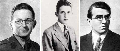 The Enigma Breakers | 7 Polish Heroes The World Should Know Of On The 75th Anniversary Of  WWII