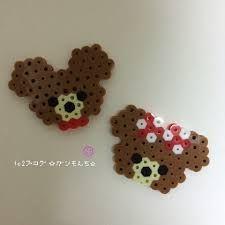 Image result for おそ松さん アイロンビーズ