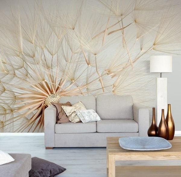 Ways to Enhance Interior Design with Modern Wallpaper Murals and Digital Print Art