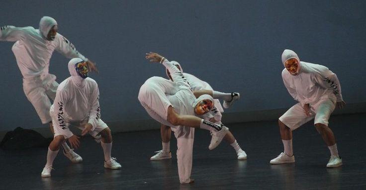 Breakin' Convention Toronto Masterclass: Just Dance Productions | TorontoDance.com