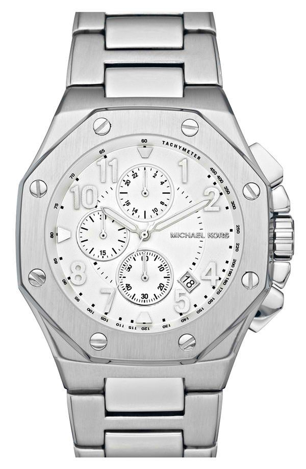 52 best images about watch these skeleton watches michael kors octagon men s watch